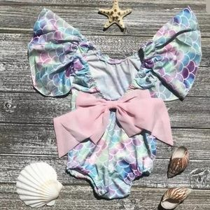 Other - Little girls body suit